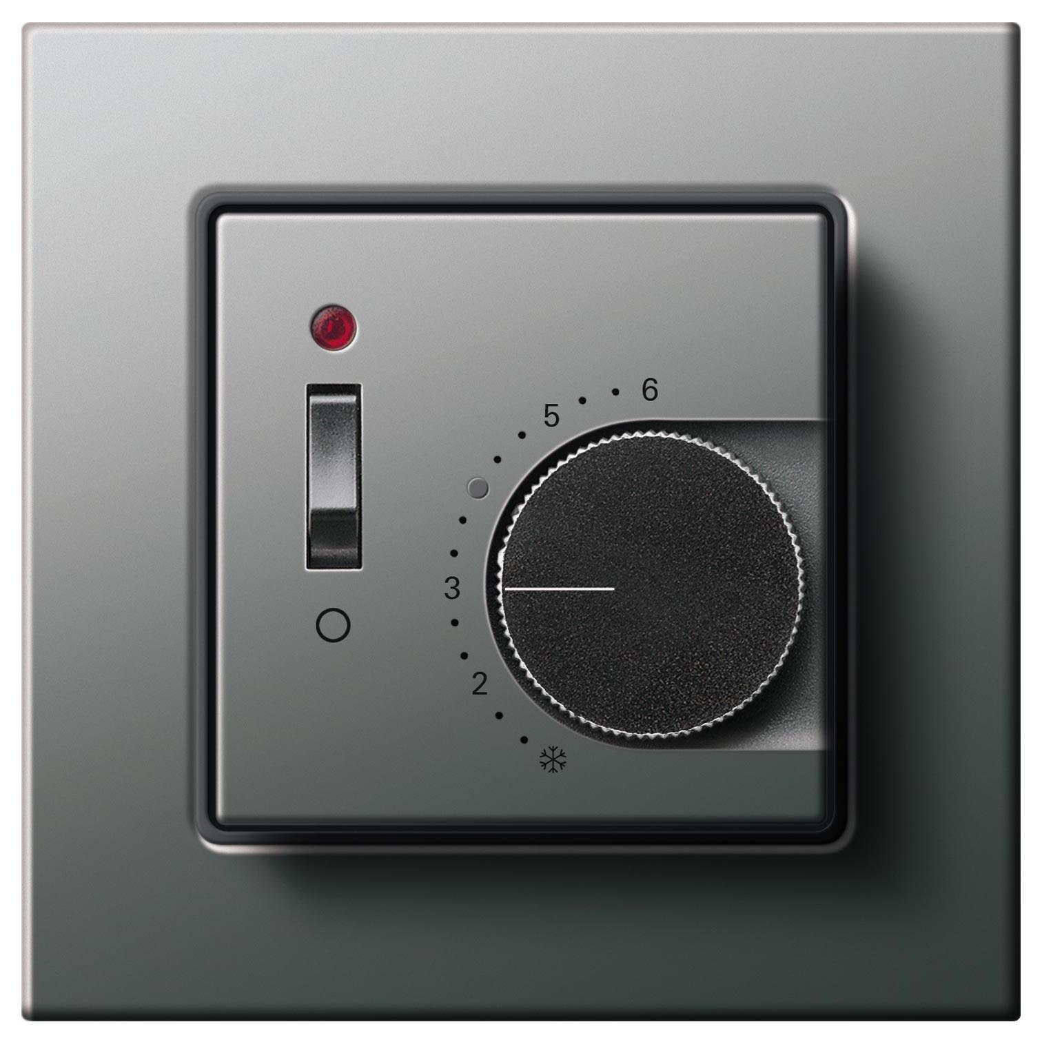 Bộ điều khiển nhiệt Gira E22