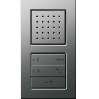 Bộ chuông gọi cửa Gira E22