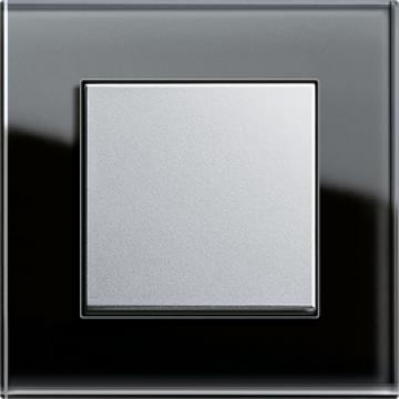 Bộ dimmer đơn dạng nhấn-nhả