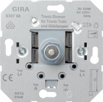 Ruột điện tử với nút nhấn on/off có thể kết hợp với CT 2 chiều