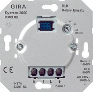 ---------------------------------------- System 2000 HVAC relay insert
